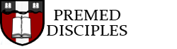 The MCAT Disciples